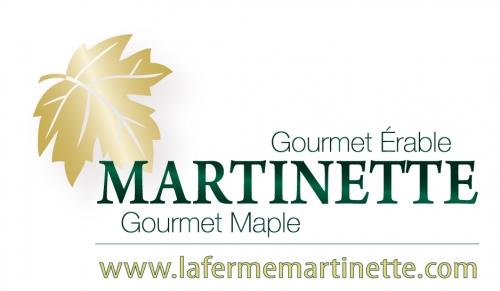 La Ferme Martinette - Division Gourmet Érable Inc.