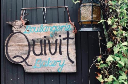 Boulangerie Quivit