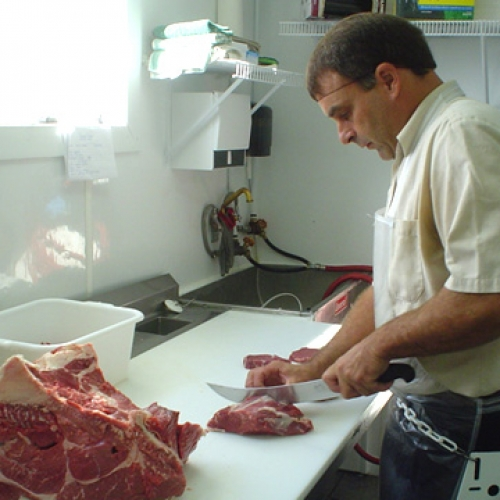 Boucherie Ferme Mario Gadbois